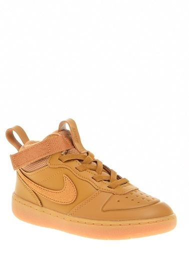 Nike Court Borough Mid 2 Boot Bej
